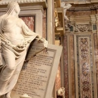 第2回「ヴェールに包まれたキリストと サン・セヴェーロ礼拝堂にある美術品」のセミナーに参加してきました(2018.8.29)@高円寺ピァッツァイタリア