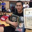 九州ジュニア柔道体重別選手権大会  結果報告
