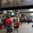 TGV vs  新幹線   初めて乗った比較