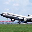 デルタ航空Delta Air Linesとのお付き合い
