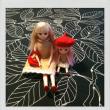 お人形さんのお洋服