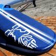 2018 Starboard Foil試乗