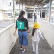 学校写真館《10月23日(月)》