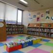 図書館プチリフォーム内覧会