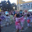 モミヤマ幼稚園の盆踊り