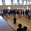 7月8日㈰ 西相地区強化練習会