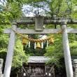 臼井先生生誕の地に記念碑が建立される