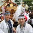日枝神社・山王祭りに参加!