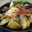 ◆鶏の照り焼き丼