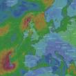 アイルランド: Hurricane Ophelia gets set to hit Ireland