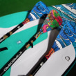 2018 StarBoard SUP Paddle