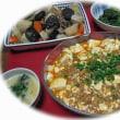 キリテ・カナワ・・・マーボー豆腐。