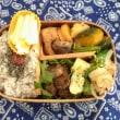 今日のお弁当 (7月6日)