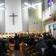 熊本日独協会合唱団「コール・クライゼル」のコンサートが行われました