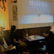 みのだNight! 「クモをこよなく愛する映像作家と飲む会」開催レポート