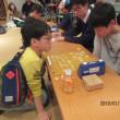 第21回ピピアめふ子ども将棋大会結果