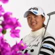 鈴木愛、ナンバーワンへの挑戦・・・LPGAツアーチャンピオンシップリコーカップ 公式指定練習日