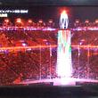 オリンピック閉会式(ピョンチャン)2018(平成30年)2.25