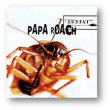 Papa Roach/Infest (LP)