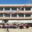 第35回鴛野校区運動会記念 豊府高校吹奏楽部特別演奏