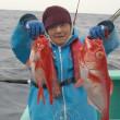 02月21日(水)新島キンメ狙い