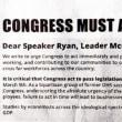 米大企業CEO「不法移民の子守れ」 法制化議会に迫る NYタイムス紙に全面広告
