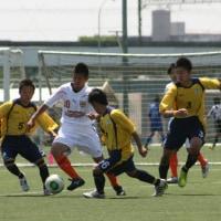 JFAプリンスリーグ2013関東2部 第4節