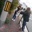 大阪マラソン応援:大阪クリンナップ作戦参加