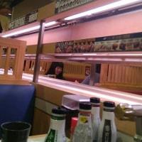 11月23日(木曜日)‥都バスで回転寿司