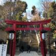 都内・徳川ゆかりの寺院
