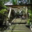 阿蘇の幣立神宮に遊びに行ってきました。