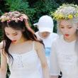 今月の少女(LOONA)「Hi High 」MVとショーケース