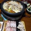 10月15日(月)きりたんぽ鍋