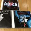 AC/DC  tribute CD's!