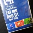 L⇔R live at Budokan Let me Roll it!tour 1996