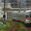 2017年8月20日  東急池上線 石川台 7905F