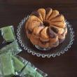 焼き菓子教室 応用 ⑩ 抹茶ホワイトチョコブラウニー&チョコマーブルクグロフ