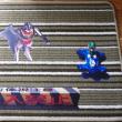 立体認識画像のカーペットを作成