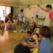 子ども会のデイキャンプ