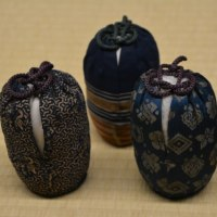 MOA美術館「茶の湯の美ーコレクション選」茶入・茶杓等