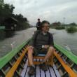 ミャンマー16日間の旅