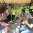 【イベント】異業種交流BBQ