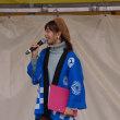 ララコープ20周年記念 ララフェスタ MC・小田久美子(KTNアナウンサー) 2018・11・18