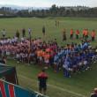 第2回石川県ラグビーフットボール協会名誉会長杯ミニラグビー交流大会