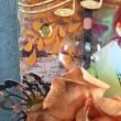 秋のキャンバス