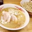 白楽 ラーメン登良治郎 小つけ麺