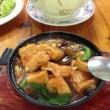 虹鱒料理を食べて来ました。