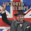 Victory in Europe 「ビクトリーインヨーロッパ【積み木の欧州大戦】」 ~ボードウォーゲームコレクション (未プレイ編その14)~