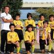第14回ヒロカップ5年生大会 10月9日(祭日)