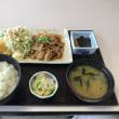 デラうま生姜焼き(●´ω`●)